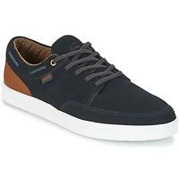 Schoenen Heren Lage sneakers Etnies DORY SC Marine / Bruin / Wit