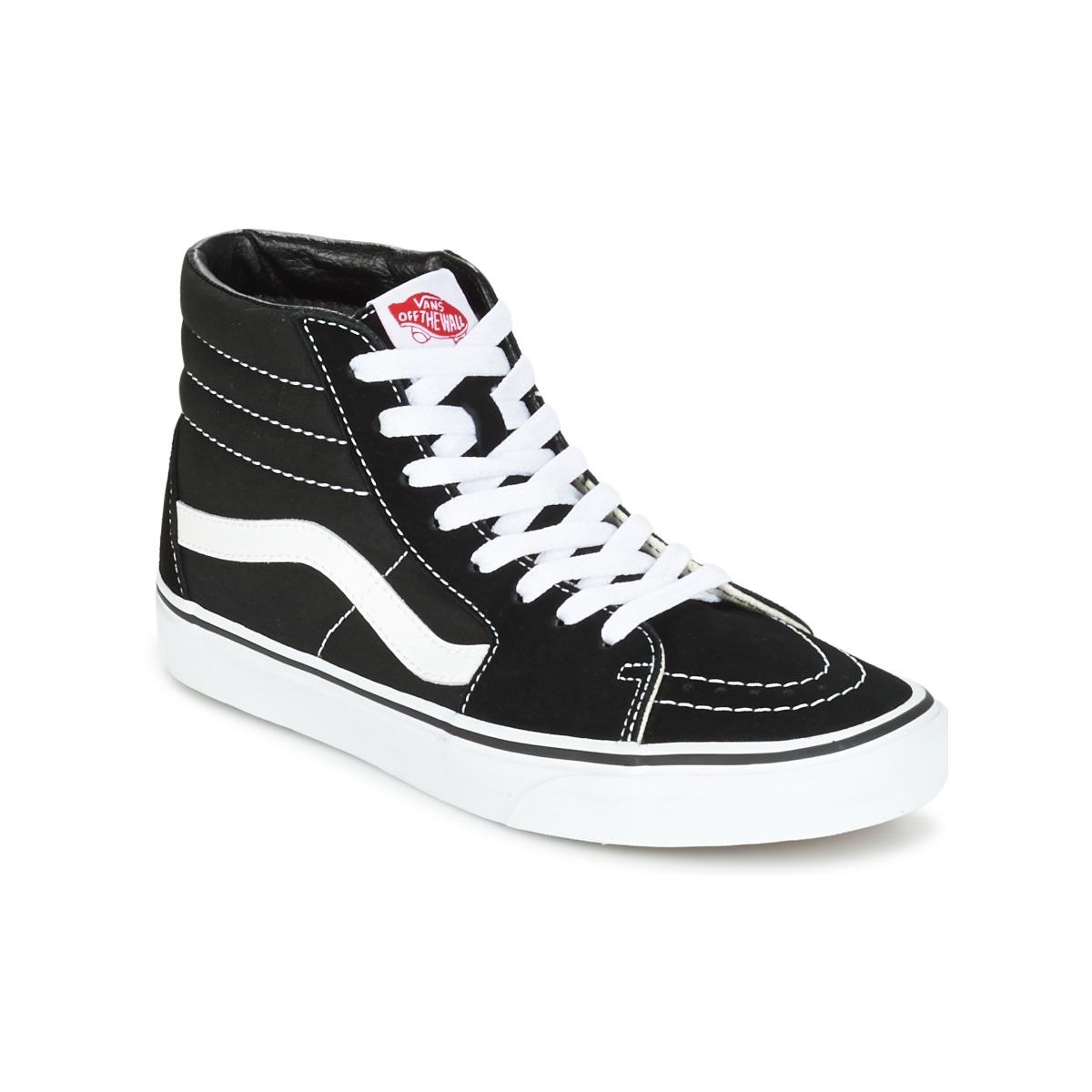 vans dames sneakers