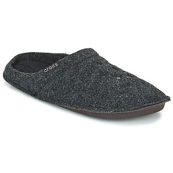 Schoenen Sloffen Crocs CLASSIC SLIPPER Zwart