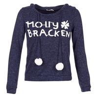 Textiel Dames Truien Molly Bracken BOBIP Marine