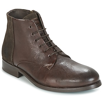 Schoenen Heren Laarzen Kost MODER Bruin