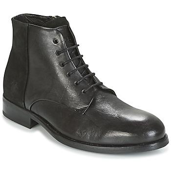 Schoenen Heren Laarzen Kost MODER Zwart