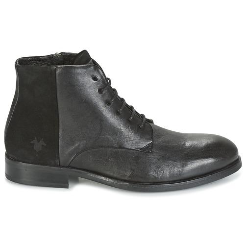 Schoenen KJKHGDsdgjdiJKJHM  Kost MODER Zwart