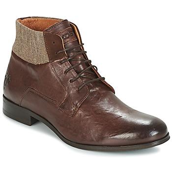 Schoenen Heren Laarzen Kost CRIOL V3 Bruin