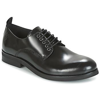 Schoenen Heren Derby Kost ORNE Zwart