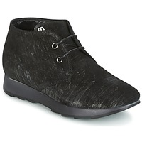 Schoenen Dames Laarzen Maruti GIULIA Zwart