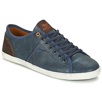 Schoenen Heren Lage sneakers Kaporal KAOANY Marine