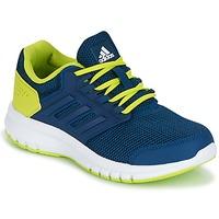 Schoenen Jongens Running / trail adidas Performance GALAXY 4 K