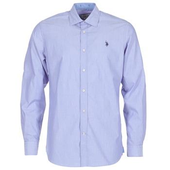 overhemden U.S Polo Assn. RUSTY