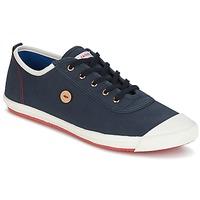 Schoenen Heren Lage sneakers Faguo OAK01 Marine