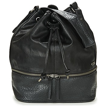 Tassen Dames Schoudertassen met riem Billabong CARE FREE Zwart