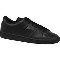Schoenen Kinderen Sneakers Nike Tennis Classic Prm Gs Noir