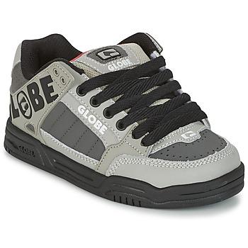 Schoenen Kinderen Lage sneakers Globe TILT Grijs