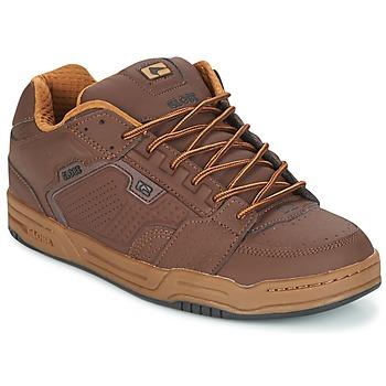 Schoenen Heren Lage sneakers Globe SCRIBE Bruin