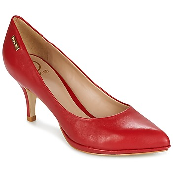 Schoenen Dames pumps Dumond MASTIZE Rood