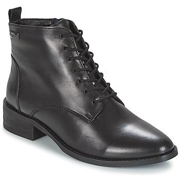 Schoenen Dames Laarzen Les Tropéziennes par M Belarbi NICOLE Zwart