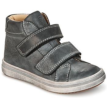 Schoenen Jongens Hoge sneakers GBB NAZAIRE Grijs