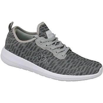 Schoenen Sneakers Kappa Gizeh 242353-1614 Grey