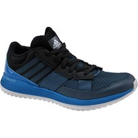 Schoenen Heren Running / trail adidas Originals ZG Bounce Trainer Marineblauw