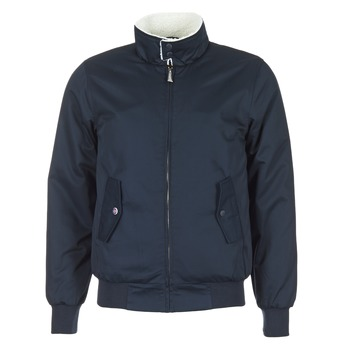 Textiel Heren Wind jackets Harrington HARRINGTON SINATRA Marine