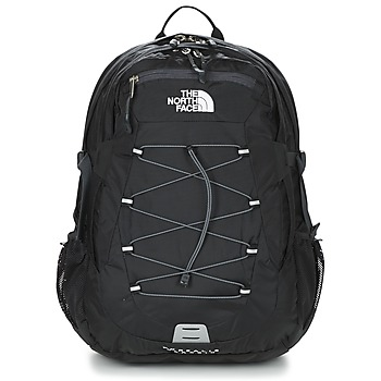 Tassen Rugzakken The North Face BOREALIS CLASSIC Zwart