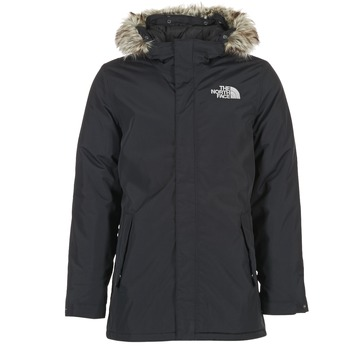 Textiel Heren Parka jassen The North Face ZANECK Zwart