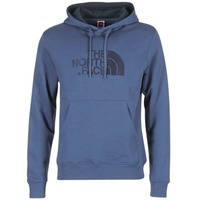 Textiel Heren Sweaters / Sweatshirts The North Face DREW PEAK Blauw
