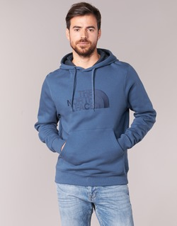 Textiel Heren Sweaters / Sweatshirts The North Face DREW PEAK Blauw