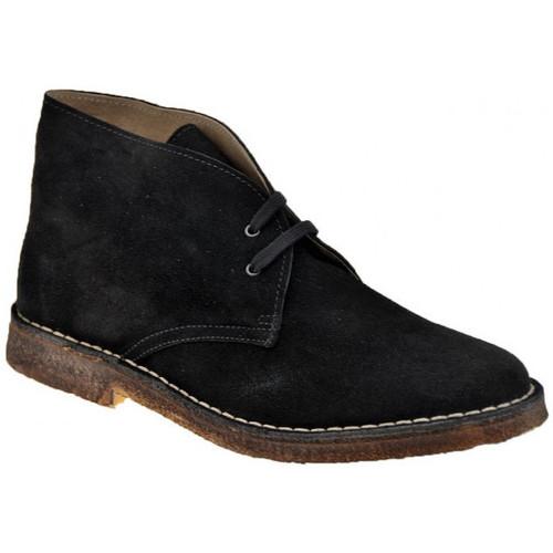 Schoenen Heren Laarzen Koloski  Zwart