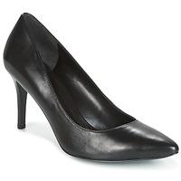 Schoenen Dames pumps Lauren Ralph Lauren REAVE Zwart