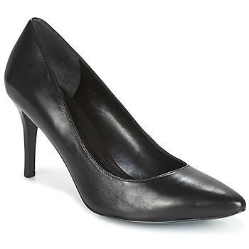 Schoenen Dames pumps Ralph Lauren REAVE Zwart