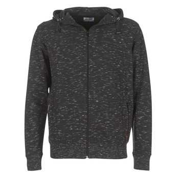 Textiel Heren Sweaters / Sweatshirts Yurban HEMEL Zwart
