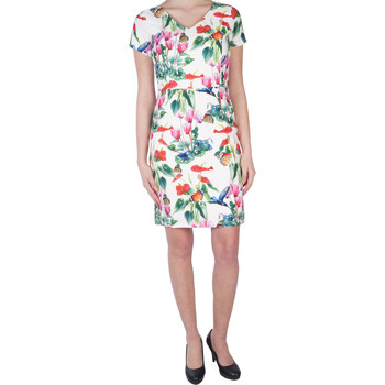 Textiel Dames Korte jurken Smashed Lemon Dress Print
