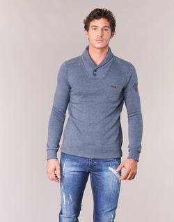Textiel Heren Truien Kaporal MARX Blauw