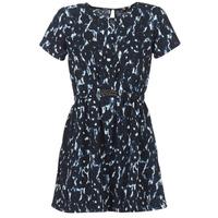 Textiel Dames Korte jurken Kaporal SAKUR Marine