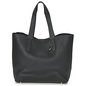 Tassen Dames Handtassen lang hengsel Clarks MADELINA LILY Zwart