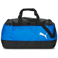 Tassen Sporttas Puma PRO TRAINING II MEDIUM BAG Zwart / Blauw