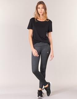 Textiel Dames Leggings Puma ALL EYES ON ME TIGHT Zwart