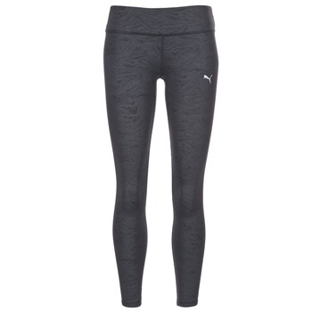 Textiel Dames Leggings Puma ALL EYES ON ME TIGHT Zwart