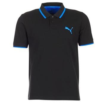 Textiel Heren Polo's korte mouwen Puma ACTIVE HERO POLO Zwart