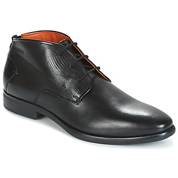 Schoenen Heren Laarzen Bugatti MERANE Zwart