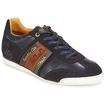 Schoenen Heren Lage sneakers Pantofola d'Oro IMOLA UOMO LOW Blauw