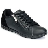 Schoenen Heren Lage sneakers Versace Jeans DUGI Zwart