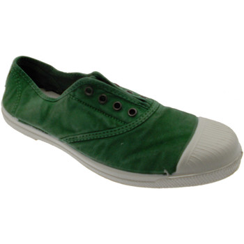 Schoenen Dames Lage sneakers Natural World NW102E639ve verde