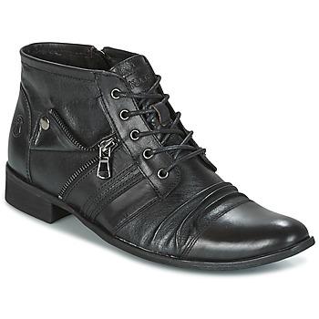 Schoenen Heren Laarzen Kdopa BALTIC Zwart
