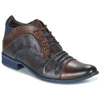Schoenen Heren Laarzen Kdopa HELSINKI Bruin / Blauw