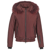 Textiel Dames Wind jackets Oakwood 62432 Bordeau