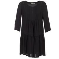 Textiel Dames Korte jurken See U Soon ROBBA Zwart