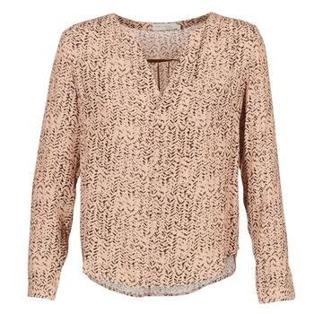 Textiel Dames Tops / Blousjes See U Soon PRILA Roze