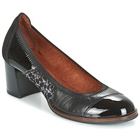 Schoenen Dames pumps Hispanitas JULIETT Zwart